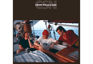 Crosby, Stills & Nash - CSN [Vinyl]