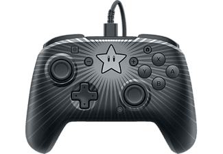 Switch Face Off Wired Pro Controller