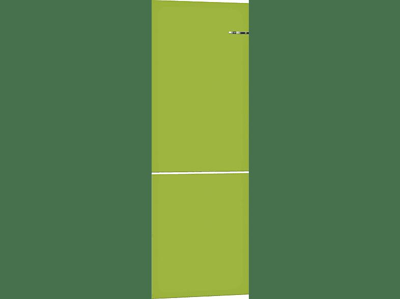 BOSCH KVN39IH4A Lime Green (KGN39IJ4A μαζί με πρόσοψη KSZ1BVH00)
