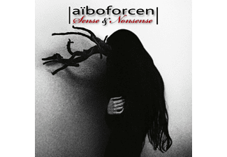 Aïboforcen - Sense & Nonses [CD]