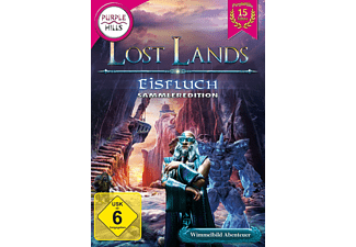 Lost Lands - Eisfluch [PC]