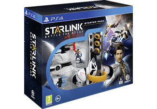 Starlink: Battle For Atlas - Starter Pack (PlayStation 4)