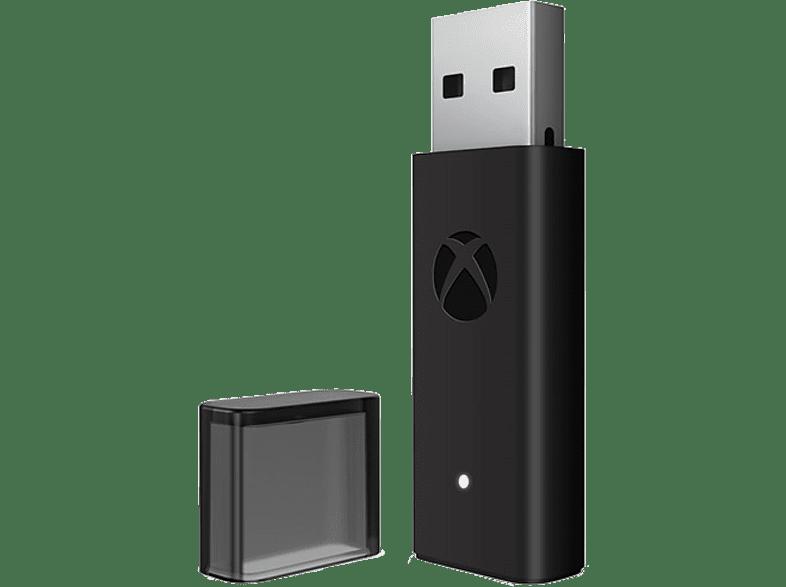 MICROSOFT Wireless Adapter για Windows 10 gaming απογείωσε την gaming εμπειρία αξεσουάρ xbox one