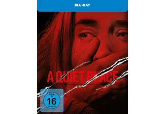 A Quiet Place (Exklusiv) SteelBook® [Blu-ray]