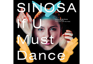 Sinosa - if u must dance / the state [Vinyl]