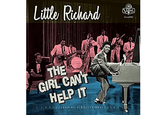 Little Richard - the girl can''t help it [Vinyl]