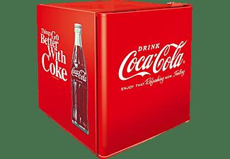 HUSKY HUS-SC 164 Coca Cola Kühlschrank A+, 525 mm, Rot kaufen | SATURN