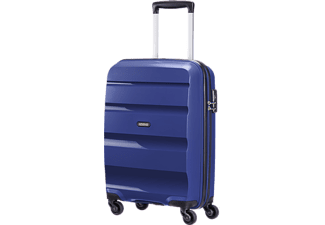 AMERICAN TOURISTER Bon Air Spinner S Strict MIDNIGHT NAVY gurulós bőrönd