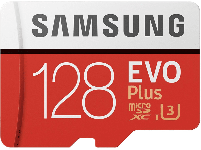 SAMSUNG Micro SDXC Evo Plus 128GB laptop  tablet  computing  tablet   ipad κάρτες μνήμης hobby   φωτογραφία φωτογρ