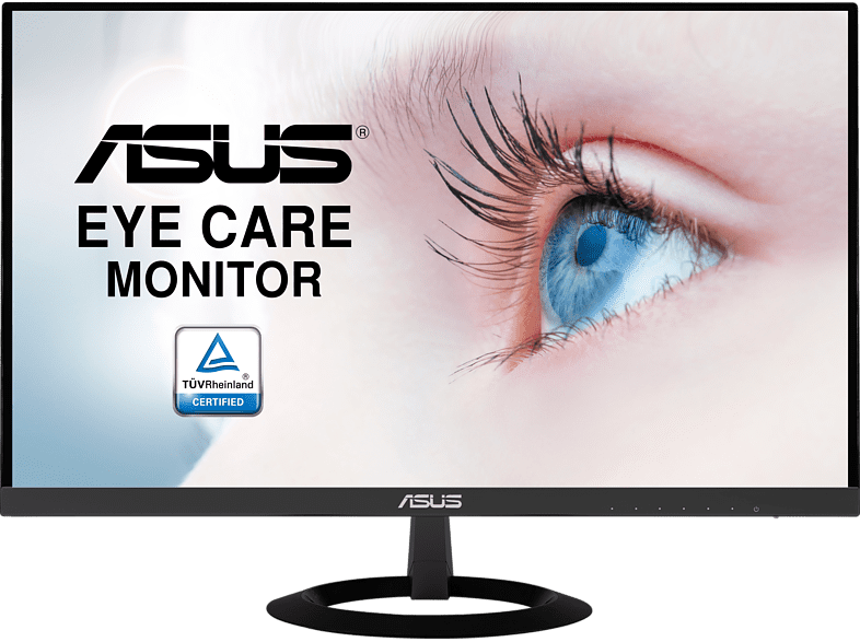 ASUS VZ279HE Ultra Slim 27 inch Full HD IPS monitor with Eye Care laptop  tablet  computing  οθόνες
