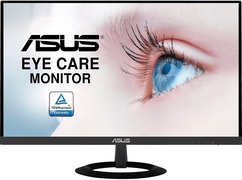 ASUS VZ249HE Ultra Slim 24 inch Full HD IPS monitor with Eye Care laptop  tablet  computing  οθόνες