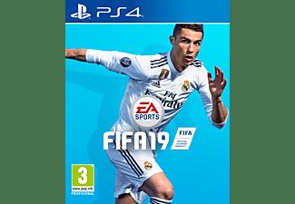 FIFA 19 NL/FR PS4 OP=OP