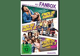 Fack Ju Göhte 1-3 Fanbox - (DVD)