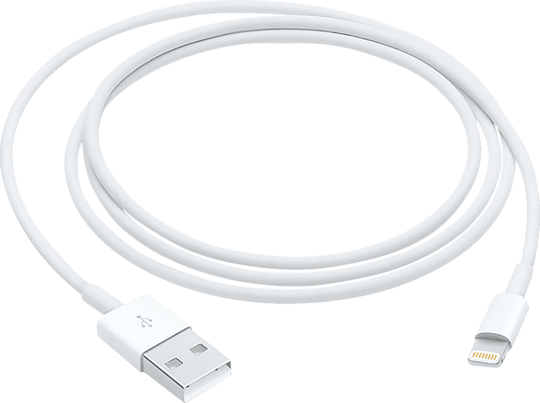 APPLE Lightning to USB Cable (1 m) - (MQUE2ZM/A) smartphones   smartliving iphone φορτιστές iphone smartphones   smartliving ipho