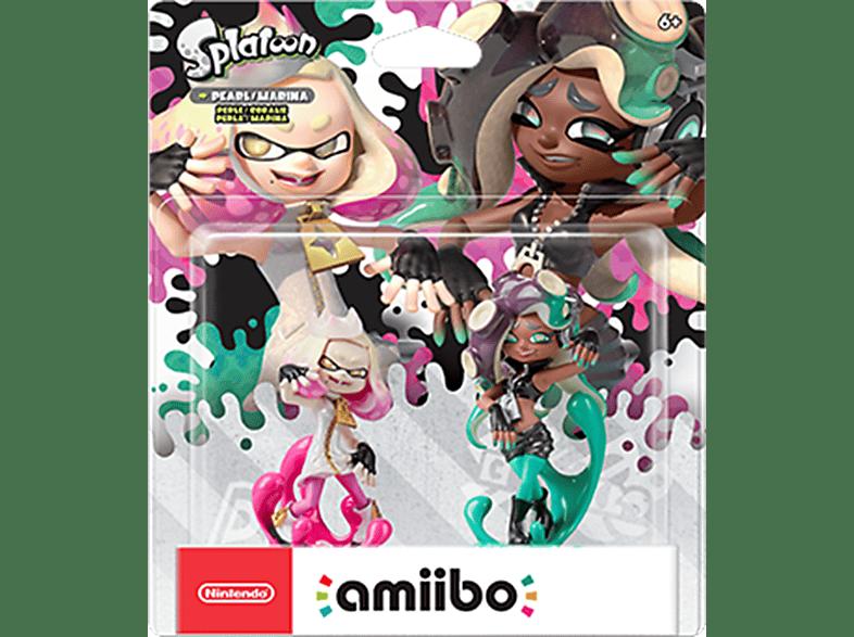 NINTENDO Amiibo Pearl και Marina Pack gaming απογείωσε την gaming εμπειρία φιγούρες παιχνιδιών