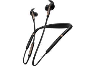 Jabra Elite 65e Draadloze In-Ear Koptelefoon Koper Goud-Zwart