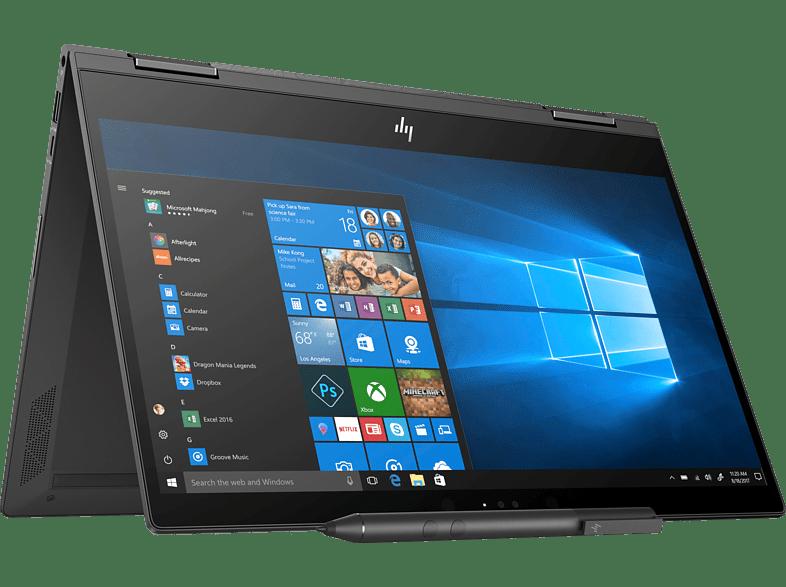HP Envy x360 13-AG0001NV AMD Ryzen 3-2300U / 4GB / 128GB SSD / Radeon Vega 3 / F laptop  tablet  computing  laptop laptop έως 14