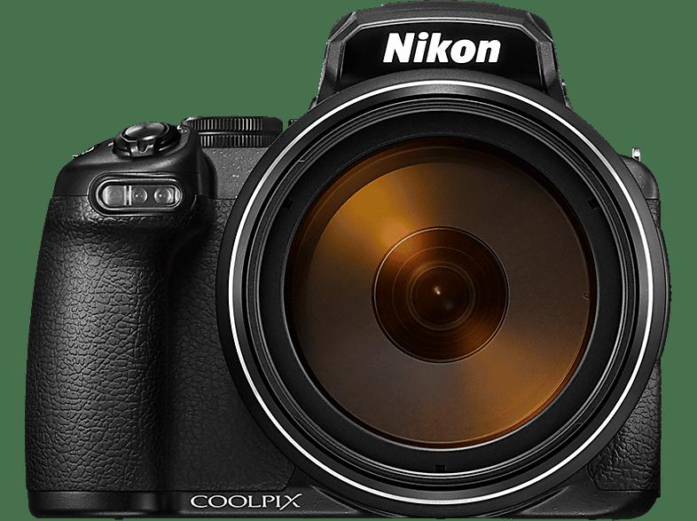NIKON COOLPIX P 1000 Black hobby   φωτογραφία φωτογραφικές μηχανές compact cameras