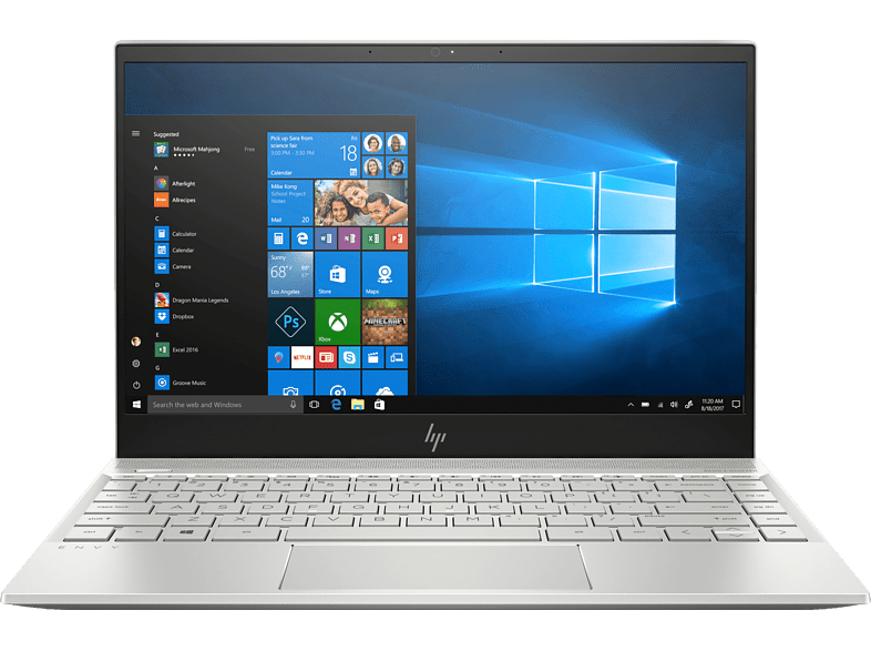 HP Envy 13-ah0003nv Intel Core i3-8130U / 4GB / 256GB SSD / Full HD laptop  tablet  computing  laptop laptop έως 14