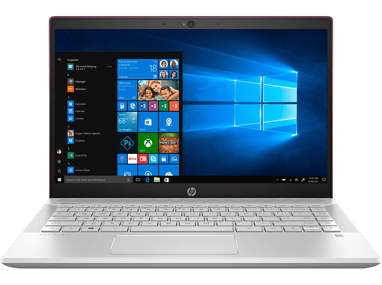 HP Pavilion 14-ce0003nv Intel Core i3-8130U / 4GB / 1TB HDD / Full HD laptop  tablet  computing  laptop laptop έως 14