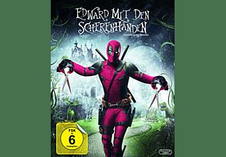 Edward mit den Scherenhänden (Exklusive Edition) - (Blu-ray)