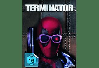 Terminator (Exklusive Edition) - (Blu-ray)
