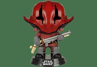 Star Wars The Force Awakens Sidon Ithano Pop! Vinyl Bobble Head Figure