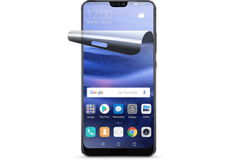 CELLULAR-LINE Huawei P20 Lite Screenprotector Flex Transparant