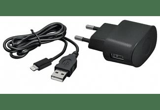 Bigben Interactive 3499550357141 Binnen Zwart oplader voor mobiele apparatuur