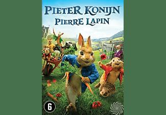 Pieter Konijn | DVD