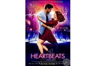 VSN / KOLMIO MEDIA Heartbeats | DVD