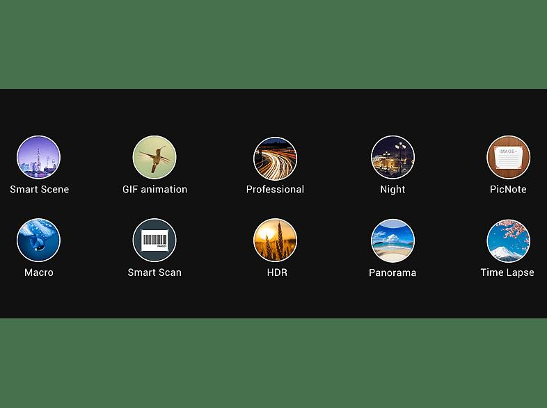 Allview P9  - Kreatív funkciók