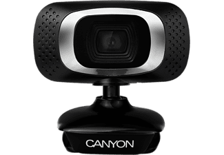 CANYON Full HD webkamera 1080p (CNE-CWC3)