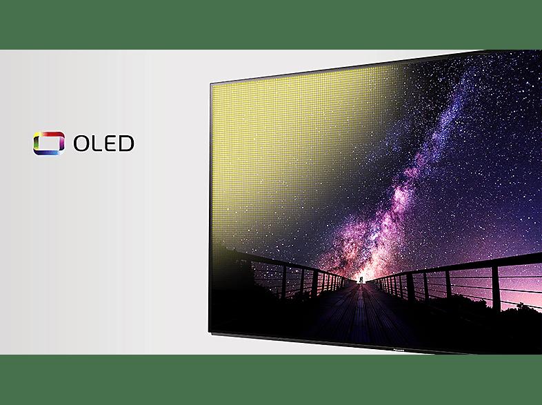 Panasonic TX-55FZ800E 4K UHD Smart OLED televízió
