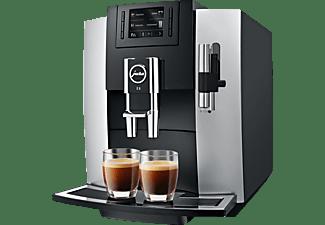 jura kaffeevollautomat e8 platin mehrstufiges aromag3. Black Bedroom Furniture Sets. Home Design Ideas