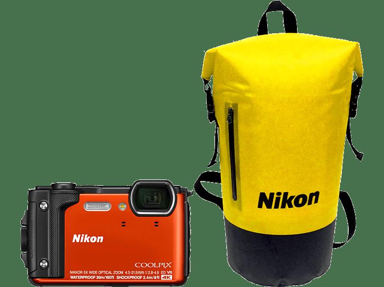NIKON COOLPIX W300 Holiday Kit hobby   φωτογραφία φωτογραφικές μηχανές compact cameras