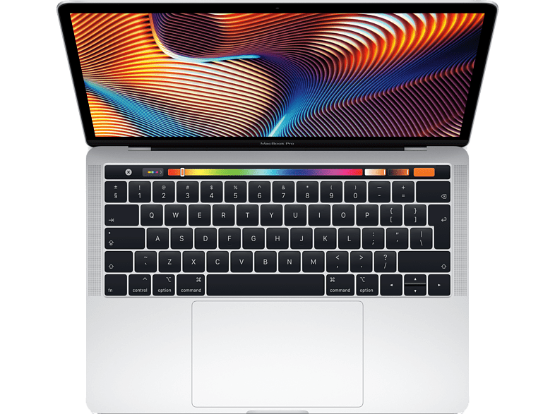 APPLE Νέο MacBook Pro 13 Touch Bar Intel Core i5-8259U/8 GB/512 GB/Intel Iris Pl laptop  tablet  computing  laptop laptop έως 14 laptop  tablet  computing  lapto