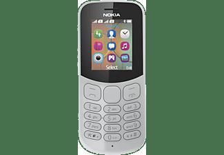 Nokia 130 Grijs 8 MB