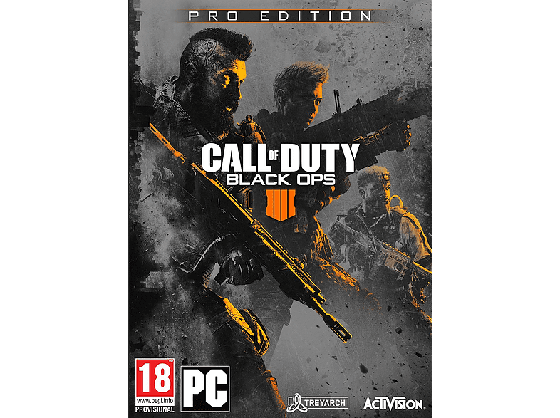 Call of Duty IV Pro Edition PC gaming games pc games