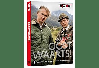 Oostwaarts! | DVD