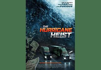Hurricane Heist | Blu-ray