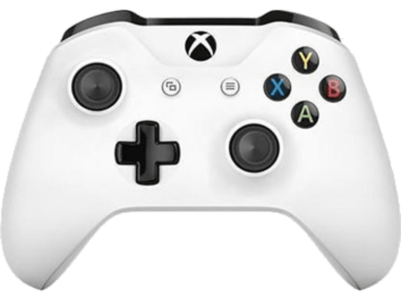 MICROSOFT Xbox Wireless Controller – White C - (TF5-00004) gaming απογείωσε την gaming εμπειρία αξεσουάρ xbox one