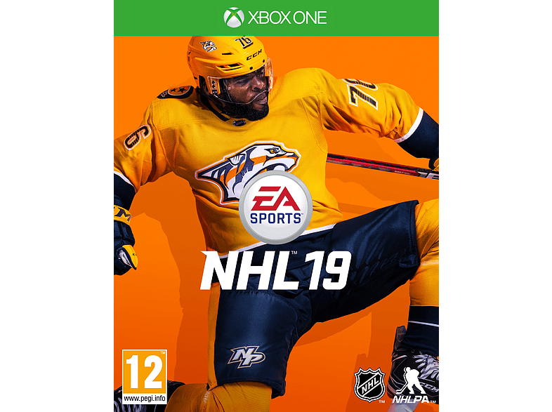 NHL 19 Xbox One gaming games xbox one games