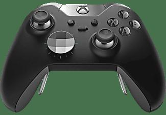 MICROSOFT Xbox One Elite Wireless , Controller, Schwarz