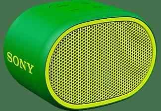 Sony SRSXB01 Groen