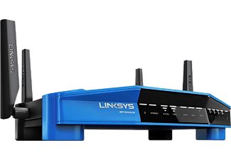 LINKSYS WRT3200ACM AC3200 MU-MIMO Dual-Band gigabit Smart router