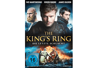 THE KING S RING [DVD]