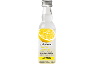 SODASTREAM Lemon Fruit Drops 40 ml