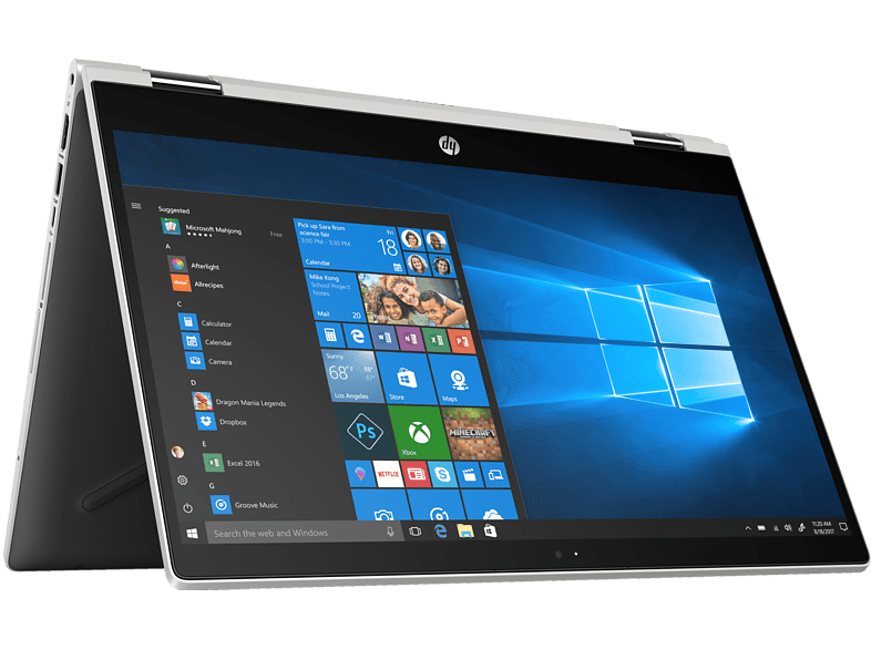 HP Pavilion x360 14-CD0004NV Intel Core i3-8130U / 4GB / 1TB HDD / Full HD Touch laptop  tablet  computing  laptop laptop από 14
