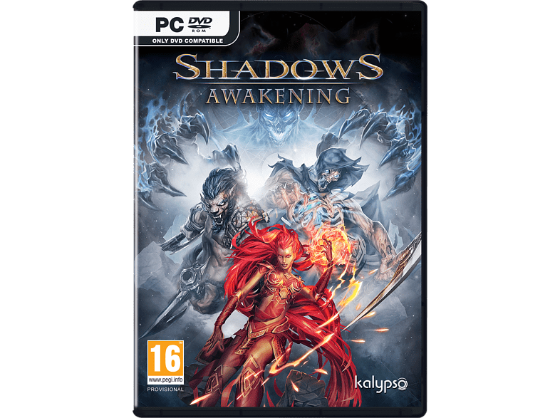 Shadows Awakening PC gaming games pc games